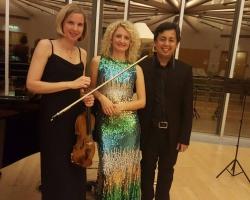 Klassischer Konzertabend im Humanomed Zentrum Althofen 2016